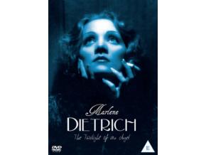 Marlene Dietrich - The Twilight Of An Angel (DVD)