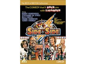 Side By Side (DVD)
