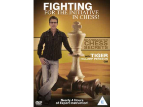 Chess - Who Dares Wins! (DVD)