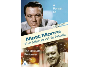 Matt Monro - The Man and His Music (DVD)