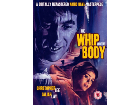 The Whip And The Body (1963) (DVD)