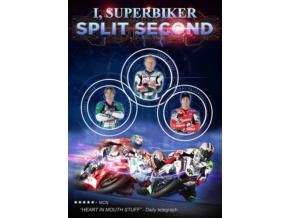 I Superbiker V: Split Second (DVD)