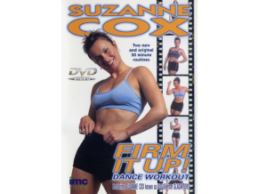 Suzanne Cox - Firm It Up! Dance Workout (DVD)
