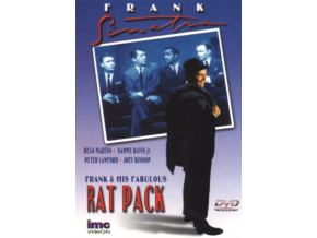 Frank Sinatra & the Rat Pack (DVD)
