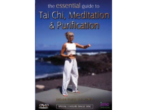 Essential Guide To Tai Chi Meditation & Purification (DVD)