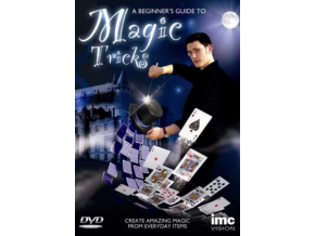 Beginners Guide To Magic (DVD)