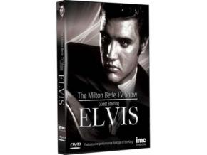 Elvis - A Milton Berle TV Show Special (DVD)