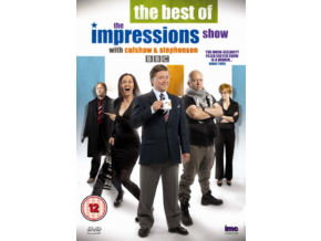 Best of the Impressions Show with Culshaw & Stephenson - BBC1 (DVD)