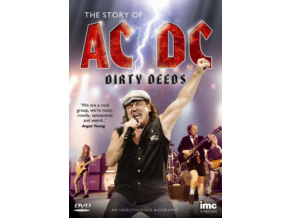 AC/DC - Dirty Deeds - The Story of (DVD)