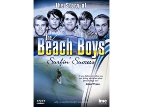 Beach Boys - Surfin Success - The Story of (DVD)
