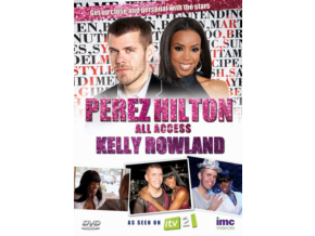 Perez Hilton - All Access - Kelly Rowland (DVD)