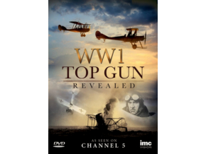 WW1 Top Gun Revealed - Channel 5 (DVD)