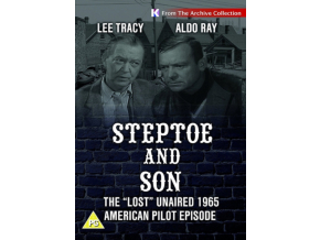 Steptoe and Son - US Pilot (DVD)