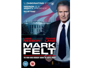 Mark Felt: The Man Who Brought Down The Whitehouse (DVD)