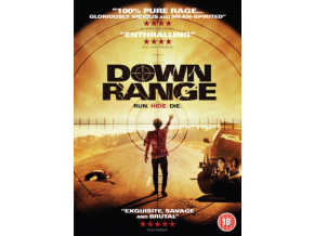 Downrange (DVD)