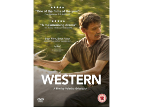 Western [2018] (DVD)