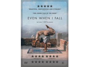 Even When I Fall (DVD)