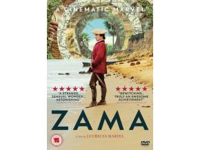 Zama (DVD)
