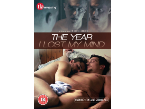 Year I Lost My Mind. The (DVD)