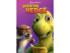 OVER THE HEDGE - 2018 ARTWORK REFRESH (DVD)