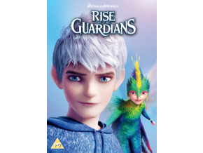RISE OF THE GUARDIANS - 2018 ARTWORK REF (DVD)