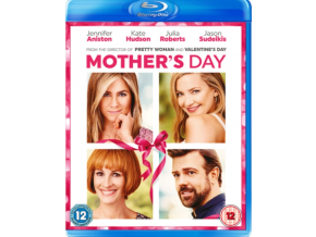 Mothers Day (2016) (Blu-ray)