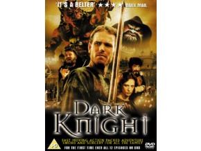 Dark Knight - Series 1 (DVD)