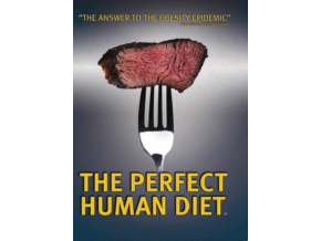 Perfect Human Diet. The (DVD)