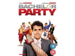 Bachelor Party (Blu-ray)