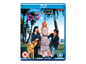 The Truth about Cats and Dogs (Blu-ray)