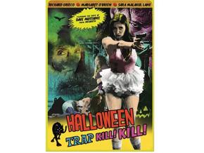 Halloween Trap Kill Kill! (DVD)