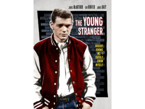 Young Stranger. The (DVD)