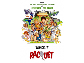 Racquet (DVD)