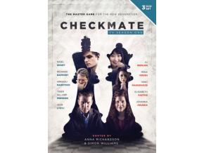Checkmate [DVD]