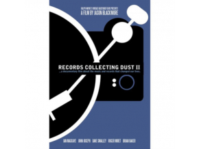 VARIOUS ARTISTS - Records Collecting Dust Ii (DVD)