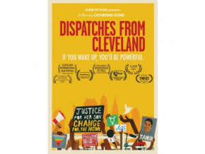 VARIOUS ARTISTS - Dispatches From Cleveland (DVD)