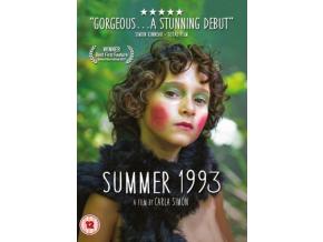 Summer 1993 (DVD)
