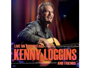 KENNY LOGGINS - Live On Soundstage (Deluxe Edition) (Blu-ray)