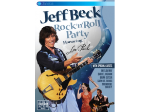 JEFF BECK - Rock N Roll Party (DVD)
