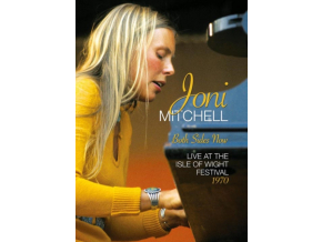 JONI MITCHELL - Both Sides Now (DVD)