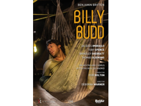 VARIOUS ARTISTS - Britten/Billy Budd (DVD)