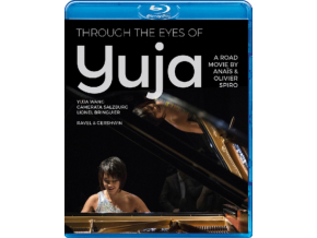 YUJA WANG - Through The Eyes Of Yuja (Blu-ray)