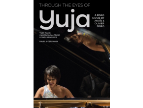 YUJA WANG - Through The Eyes Of Yuja (DVD)