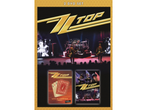 Live In Germany/Live At Montreux (DVD)