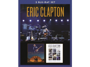 Slowhand At 70/Planes Trains & Eric (Blu-ray)