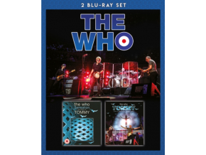Story Of Tommy/Tommy - Live At The Rah (Blu-ray)