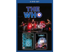 Story Of Tommy/Tommy - Live At The Rah (DVD)
