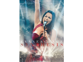 EVANESCENCE - Synthesis - Live (DVD)
