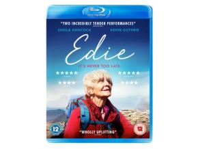 Edie (Blu-ray)