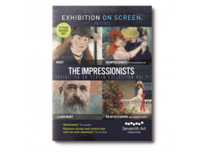 PHIL GRABSKY - The Impressionists (DVD)